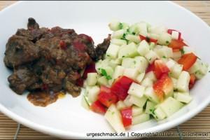 Rehgulasch_salat