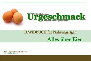 Handbuch für Nahrungsjäger: Alles über Eier