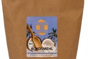 Kokosmehl