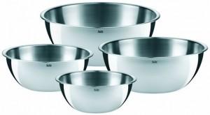 Silit Küchenschüssel-Set, 4-teilig