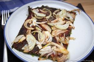 Paleo Pizza
