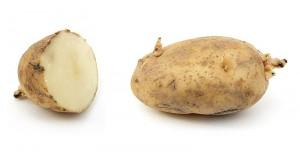Sind Kartoffeln gesund?
