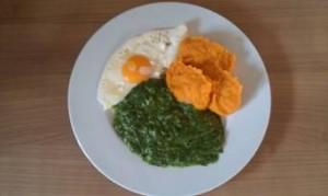 Rabeas Mahlzeiten #1