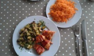Rabeas Mahlzeiten #2