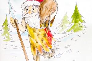 Paleo-Weihnachten
