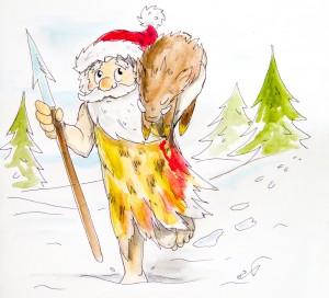 Paleo Weihnachten