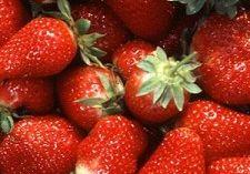 Importware Erdbeeren