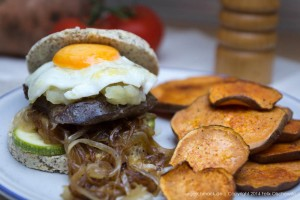 Leberburger