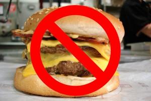 Was ist an Fast Food schlecht?