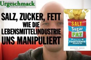 Die Lebensmittelindustrie manipuliert Verbraucher