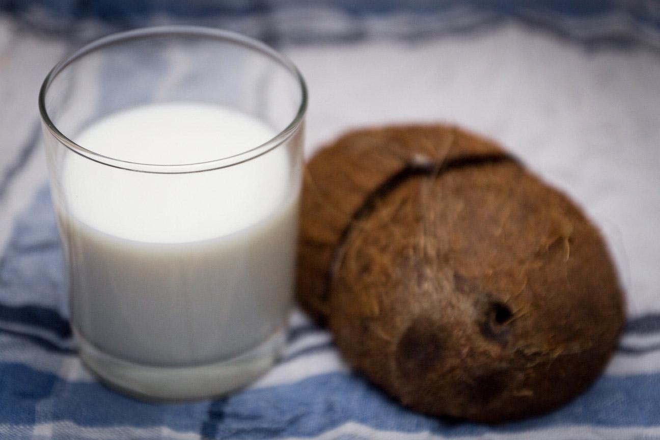 Kokosmilch Gesund Ungesund