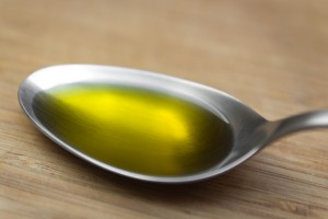 Pflanzenöl Omeega-3