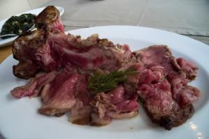 La Fiorentina, oder: Die Fleischfrage