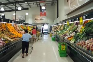 Abfall, Essen und Verschwendung