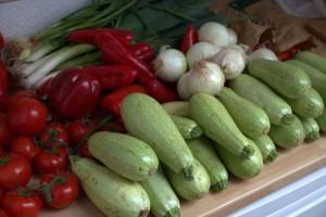 Kein Superfood - sondern echte Lebensmittel