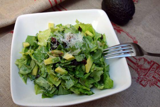 Avocadosalat