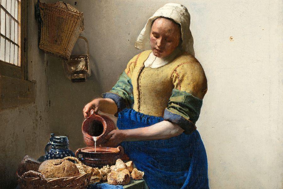 Frauen gehören in die Küche?