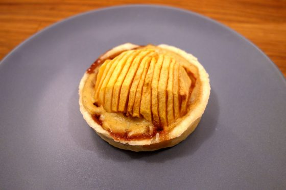 Birnen-Tartelettes